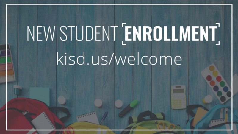 New Student Express Enrollment Announced