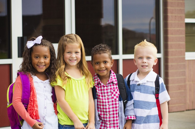 Mark your calendar for pre-k registration
