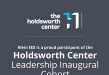 Inaugural Holdsworth Leadership Cohort