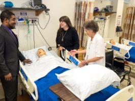 Advanced Nursing Pathway