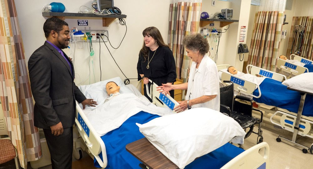 Partnership Offers Inaugural Nursing Pathway to Students