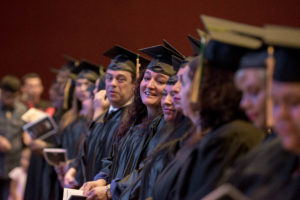 Parent University Graduation Sets New Record