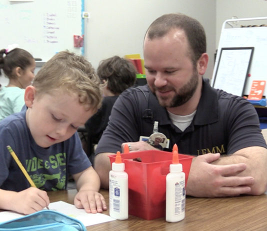 Homegrown Employee Named Assistant Principal of the Year