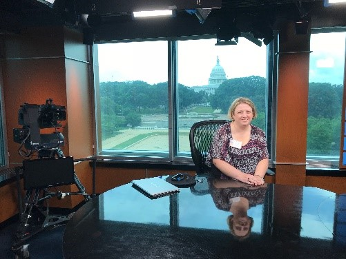 C-Span Resources for Your Classroom