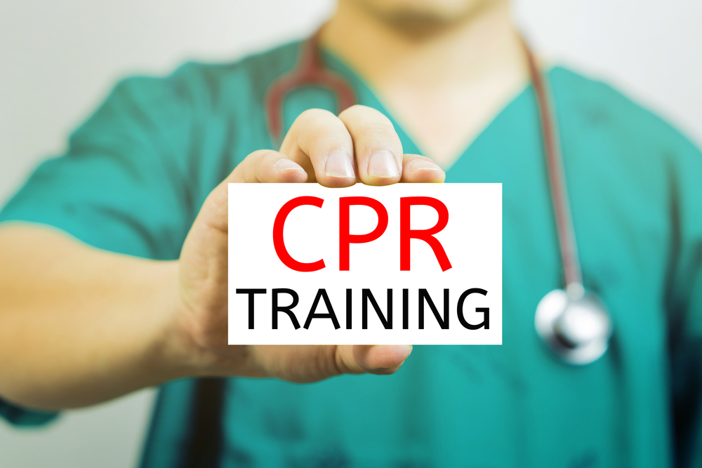 CPR/AED/First Aid Certification for Trauma Team Members - Klein ISD ...