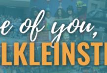 Still Klein Strong