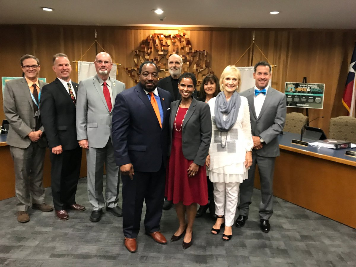 Physician Dedicated to Serving the Community Saluted as Klein ISD Alumni of the Month