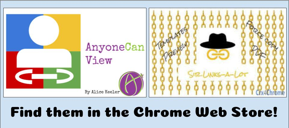 2 Must have Google Chrome Extensions   Klein ISD Newsroom
