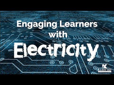 Electrifying Learning at Blackshear Elementary