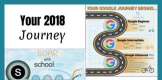schoology & google roadmaps