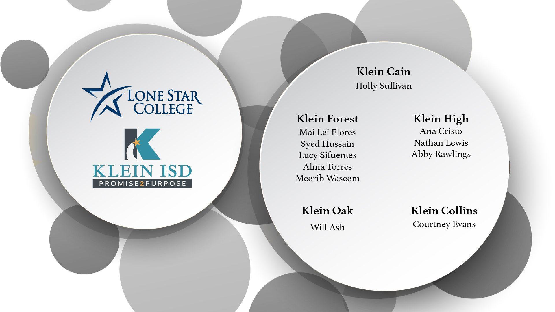 All 5 High Schools Represented in Latest Leadership Development Program Cohort