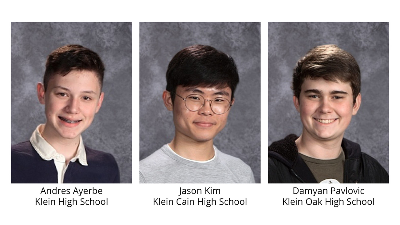 First round of students named to state ensemble