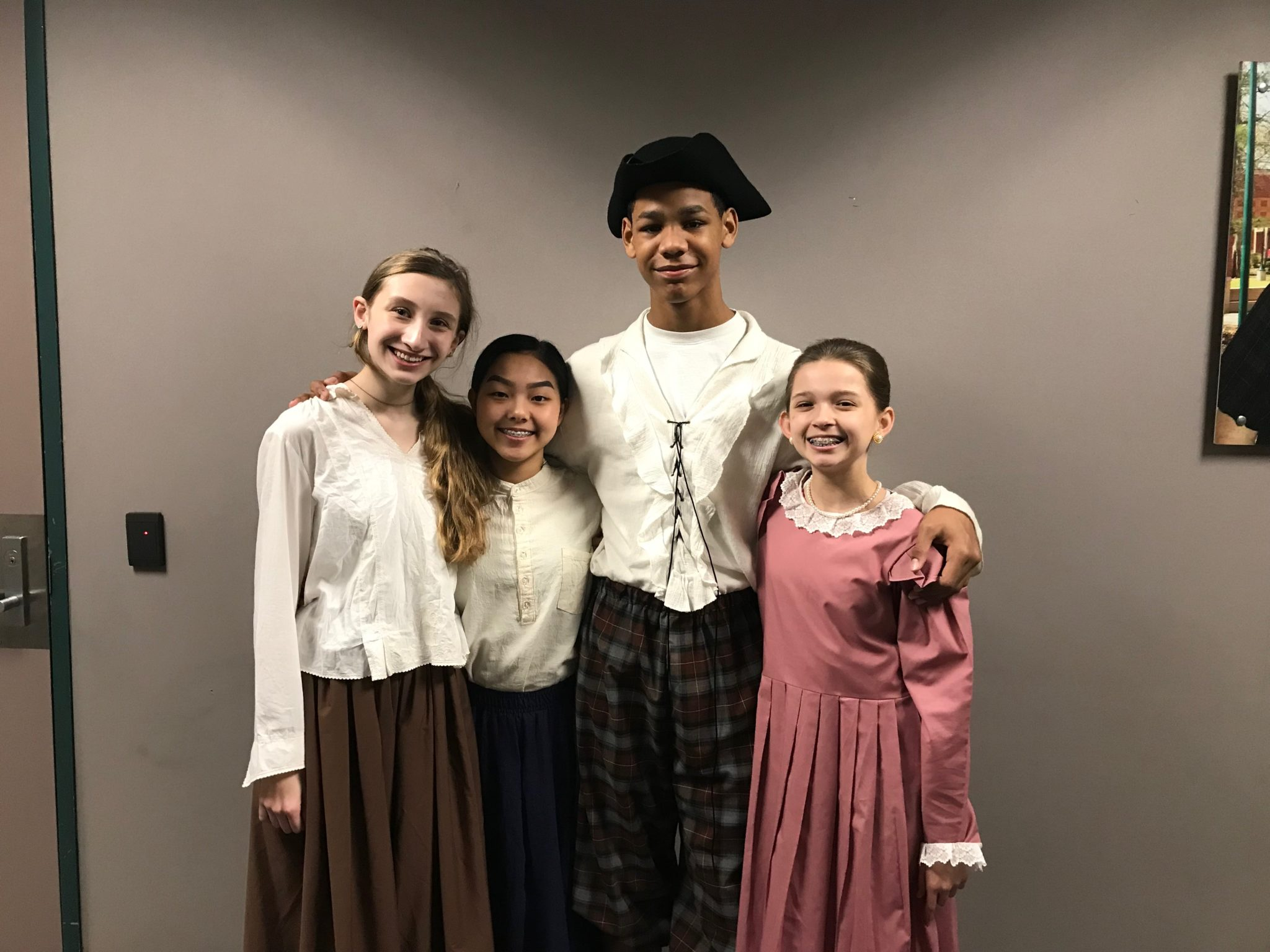 Regional History Day Competition