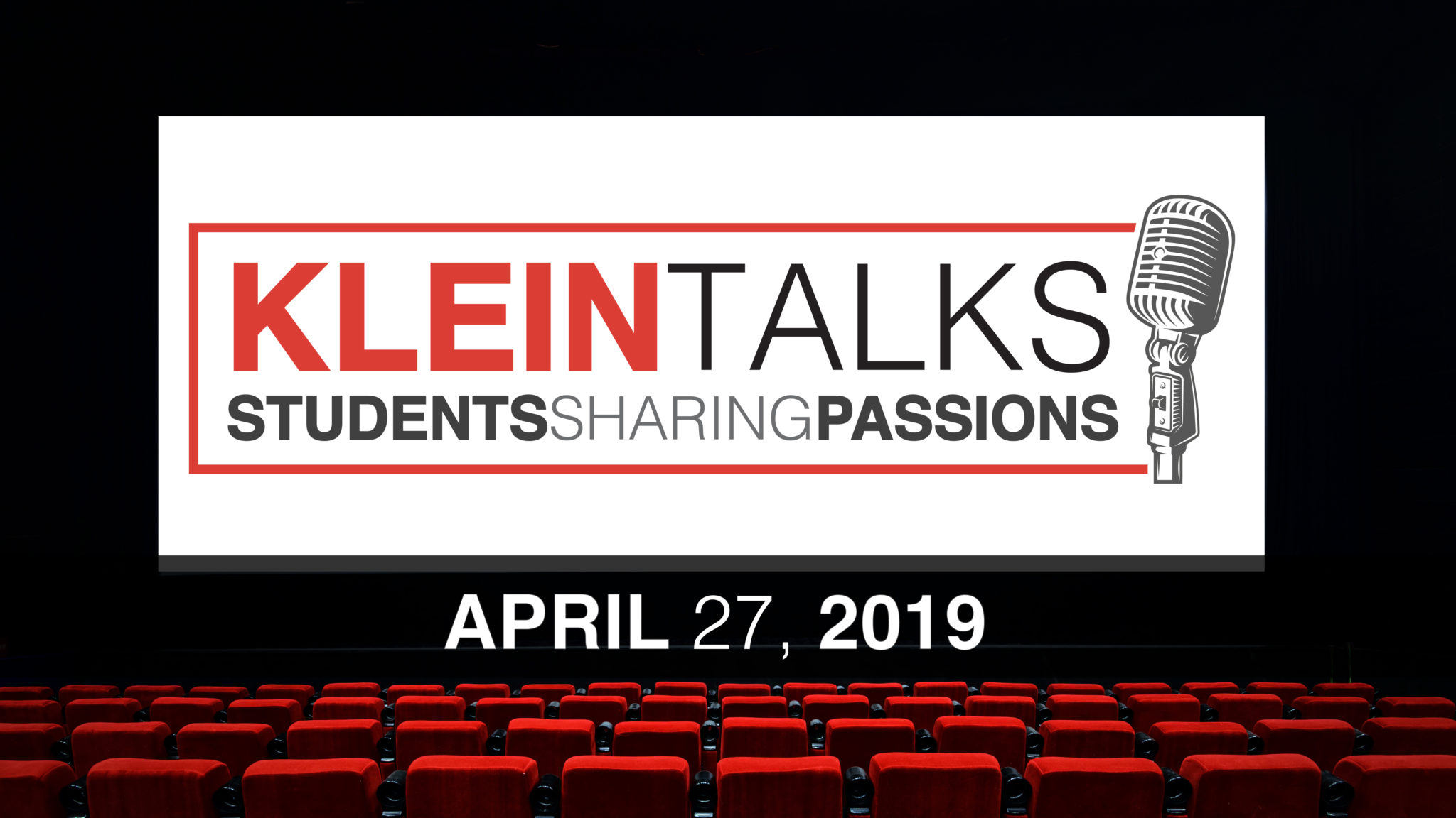 Submissions Open for KLEINTalks 2019