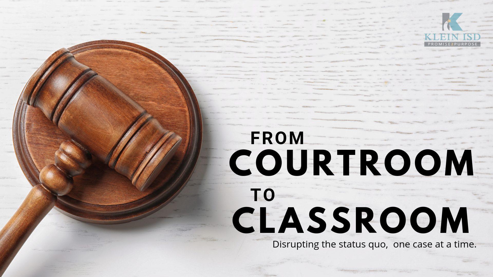Culture Club Hosts Harris County Judges