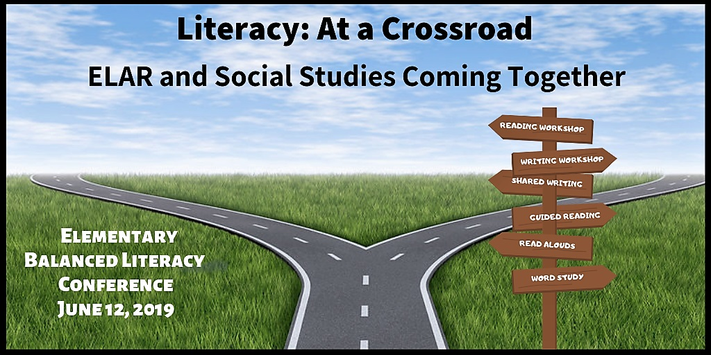 Call for Presenters – ELA/Social Studies Elementary Summer Conference