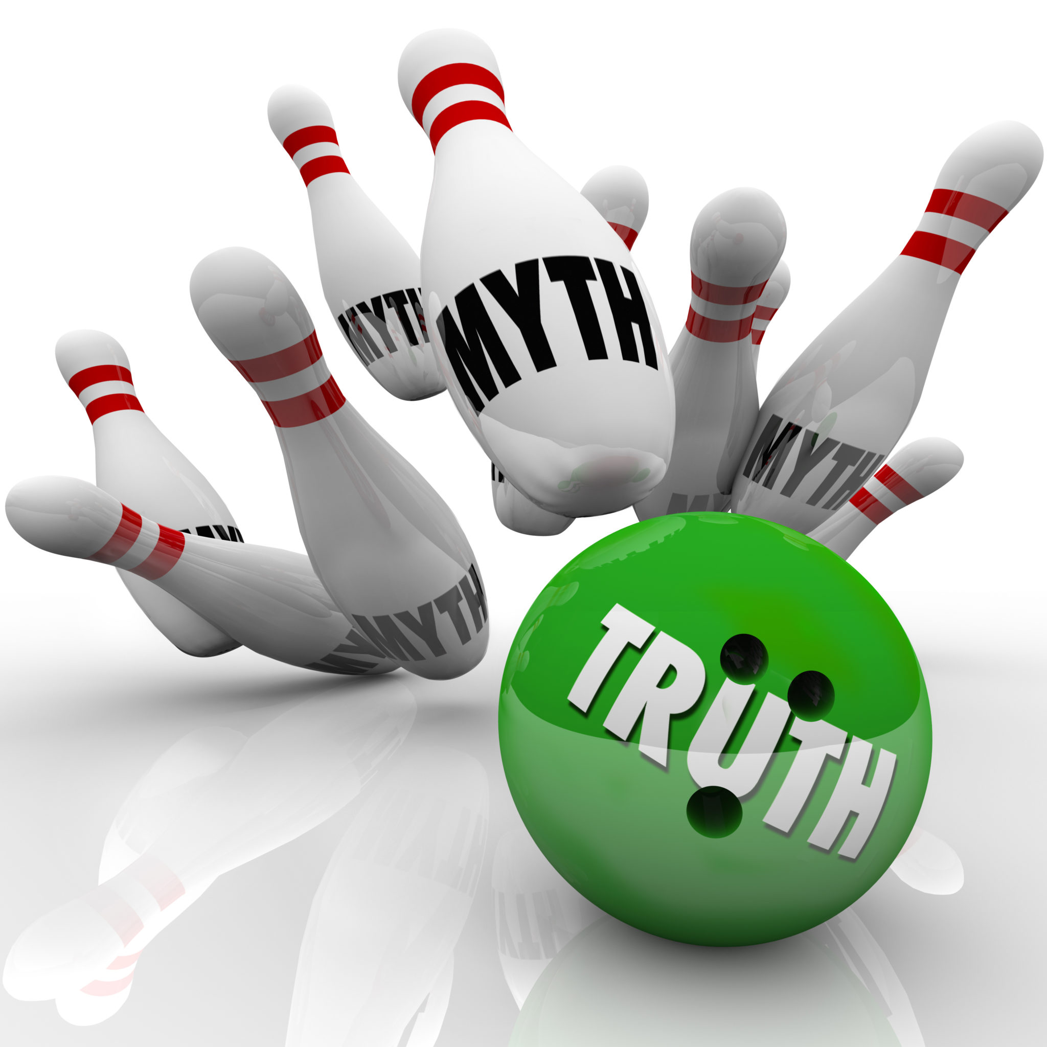 Insights into Special Education Newsletter: Myths Busted