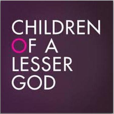 Drama de Klein Oak - Hijos de un Dios menor