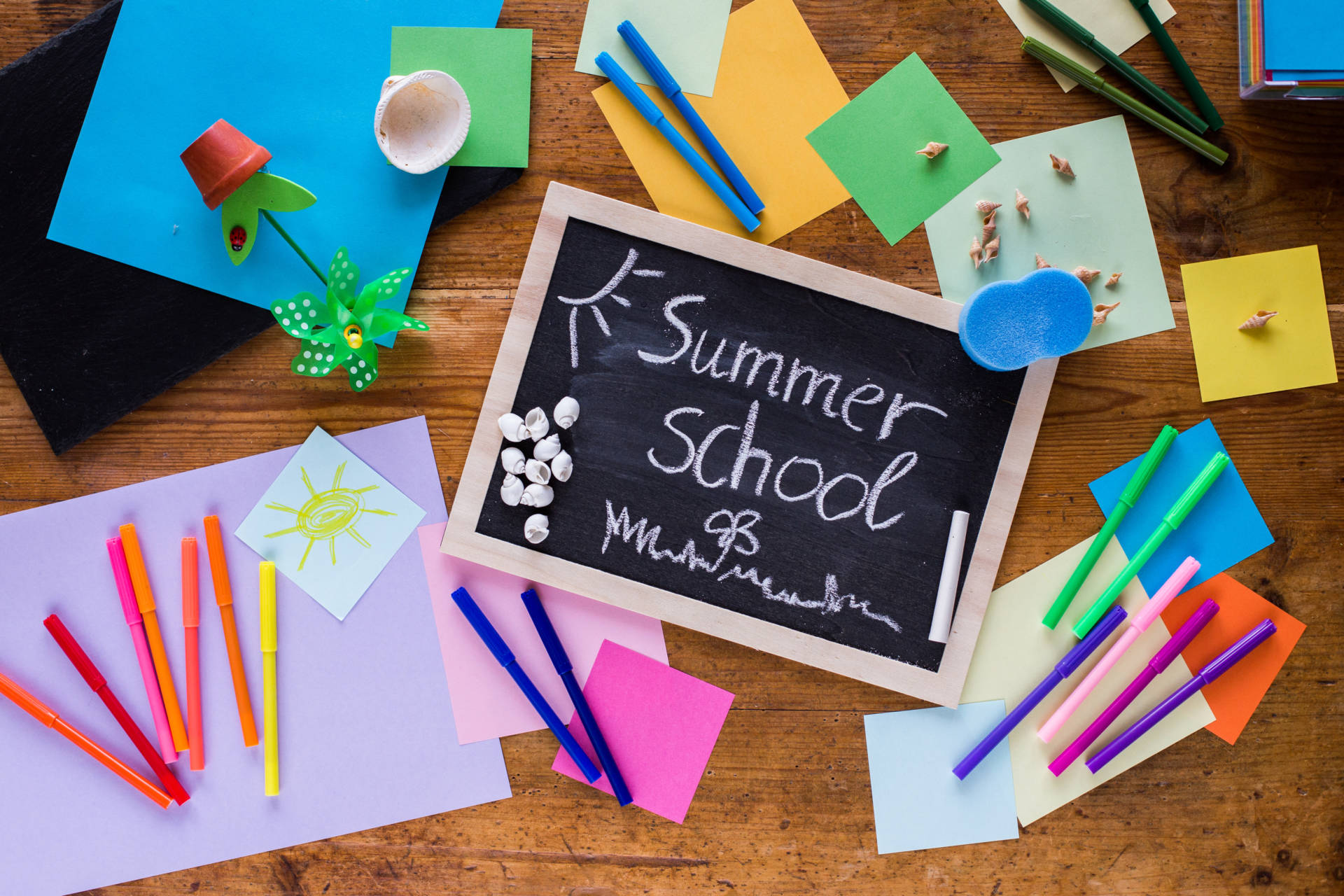 Calling All Bilingual/ESL Teachers: Summer School 2019