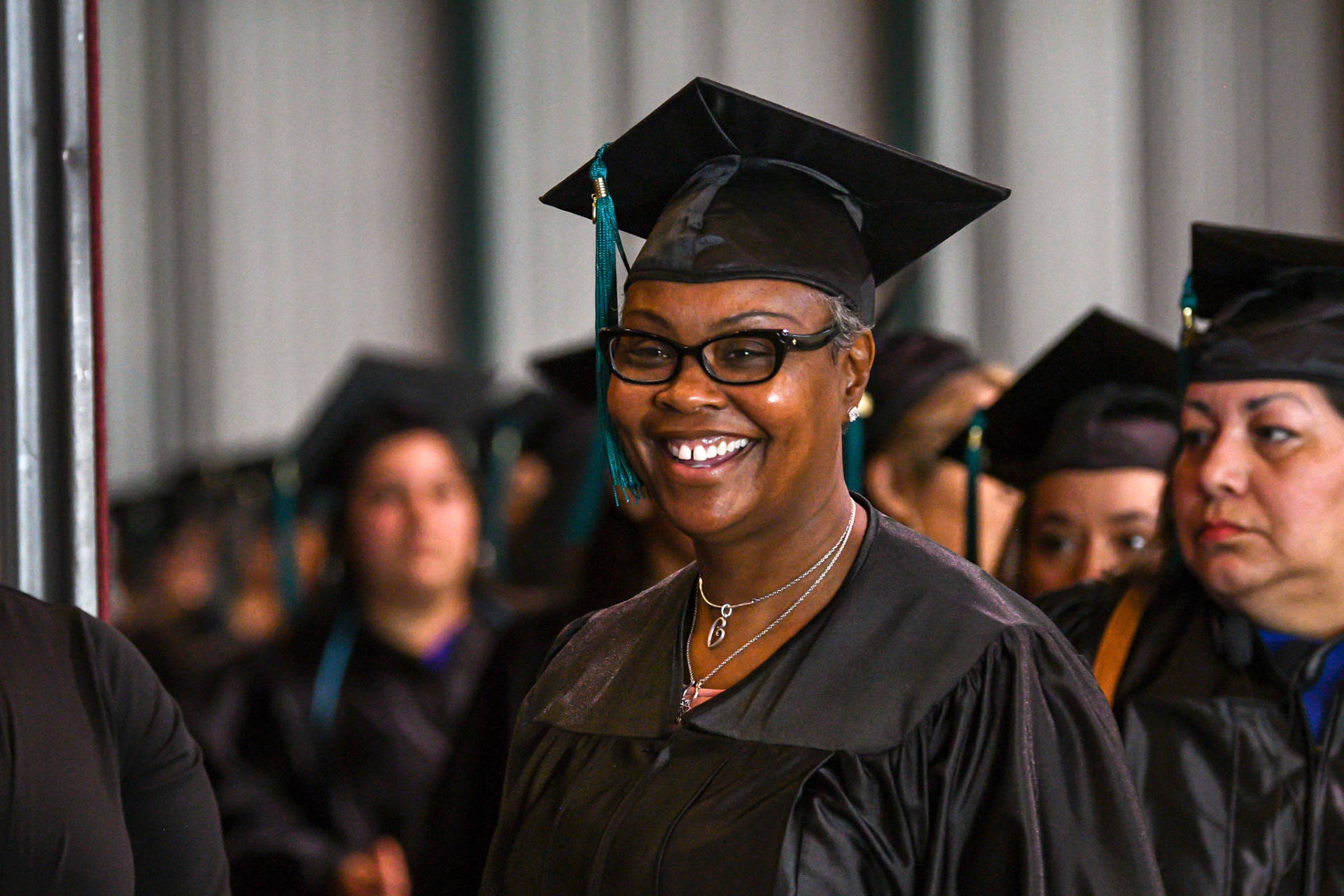 268 Promise2Purpose Investors Graduate from Parent University
