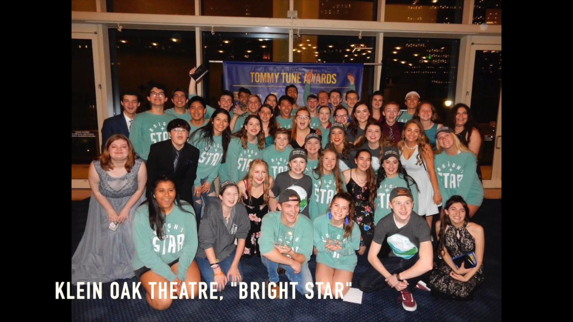 Two High School Theatre Productions Receive Tommy Tune Awards