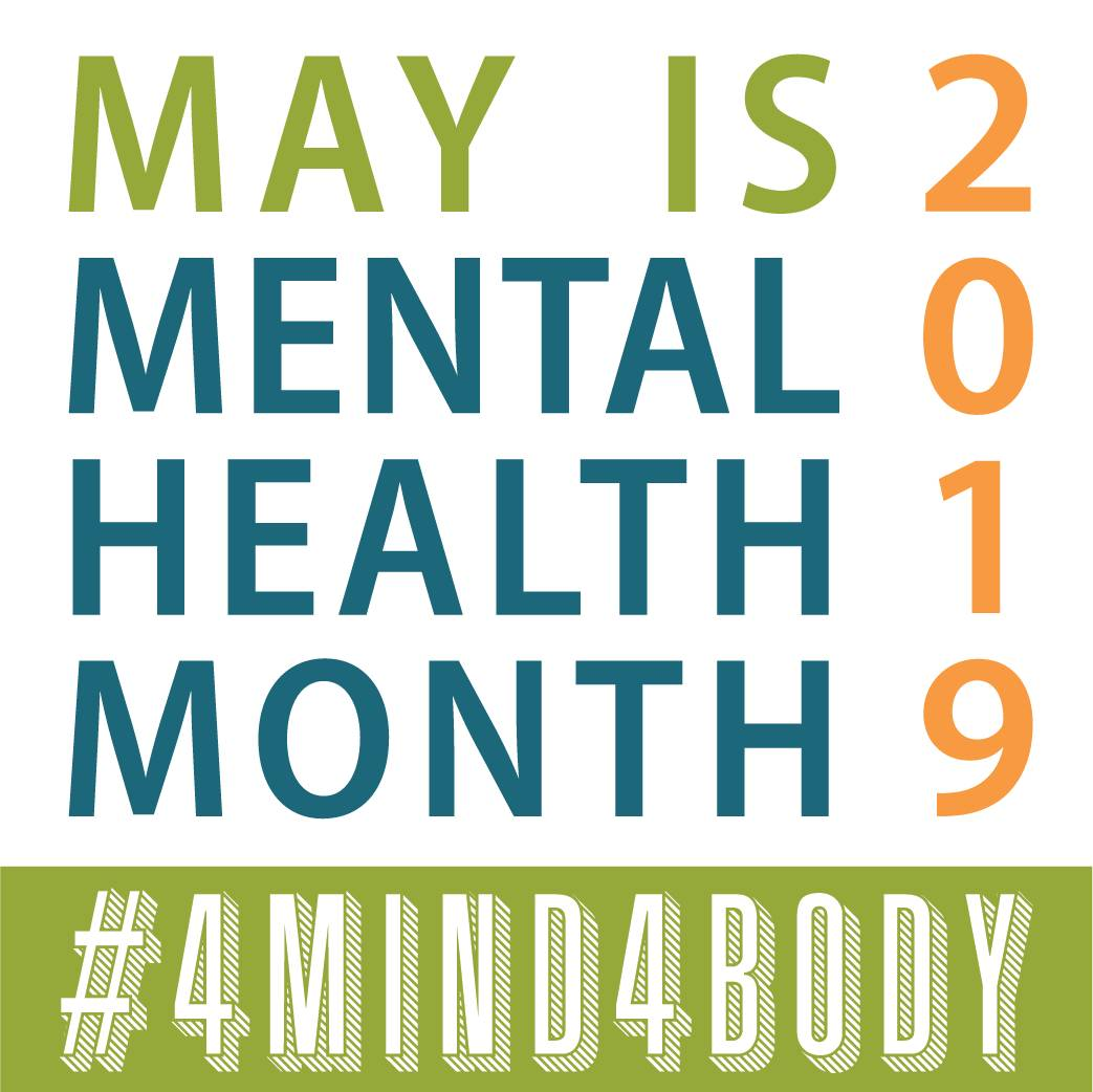 Do you Focus on #4Mind4Body?