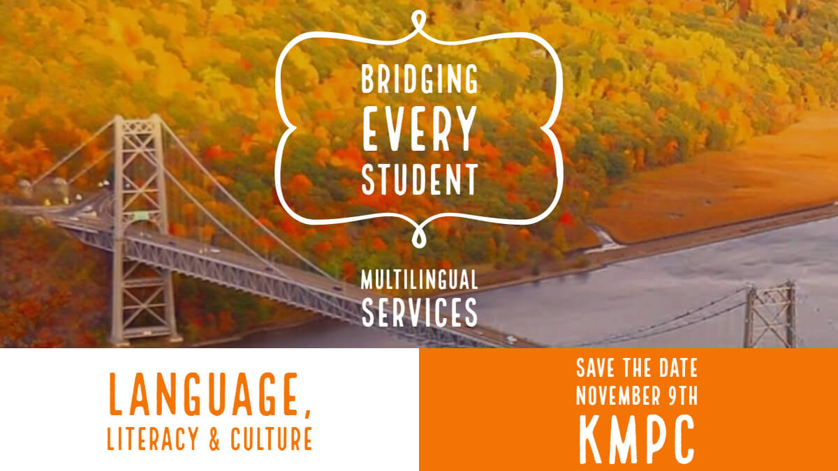 Multilingual Fall Conference