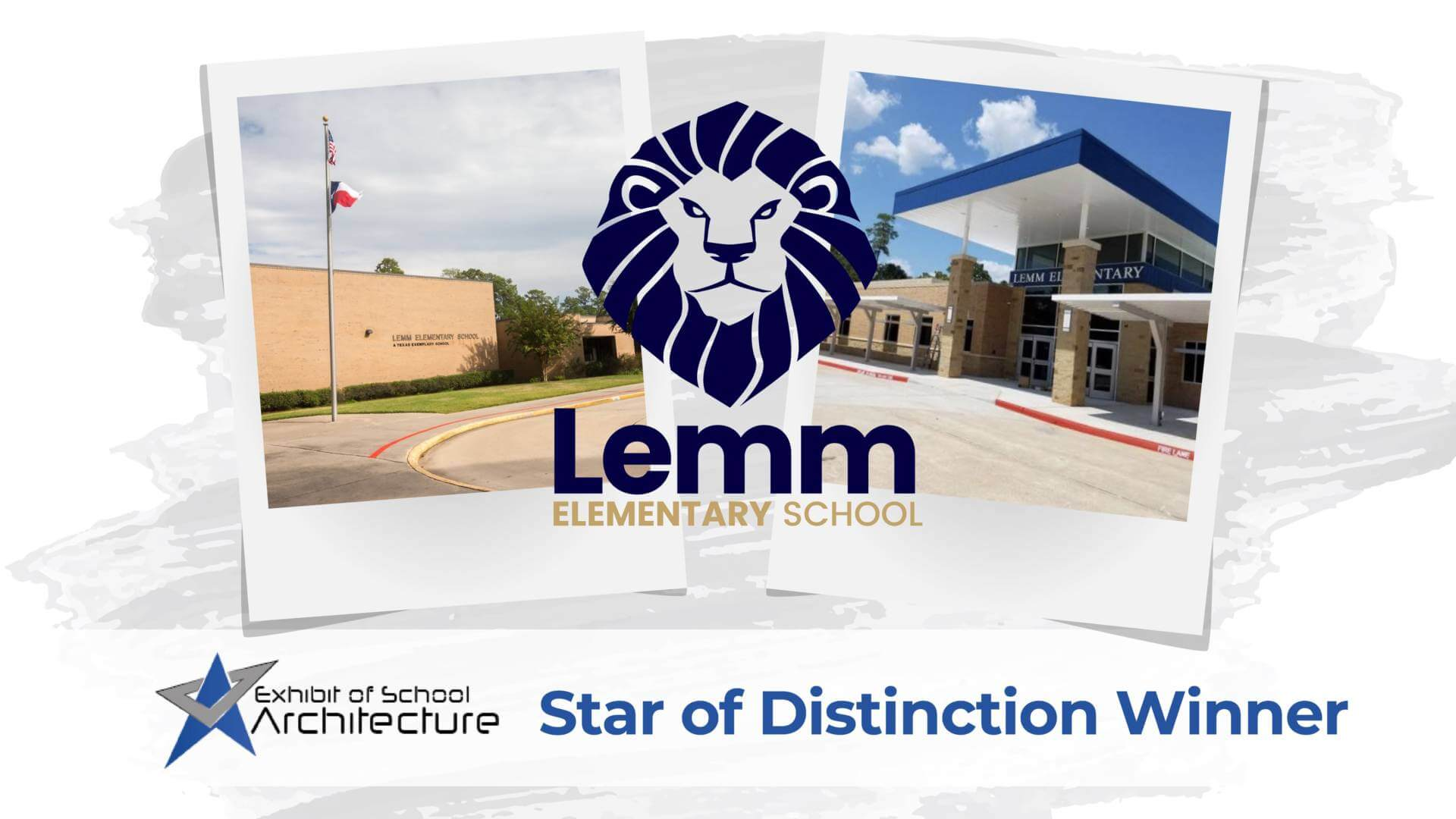 Lemm Elementary Reconstruction Receives Star of Distinction