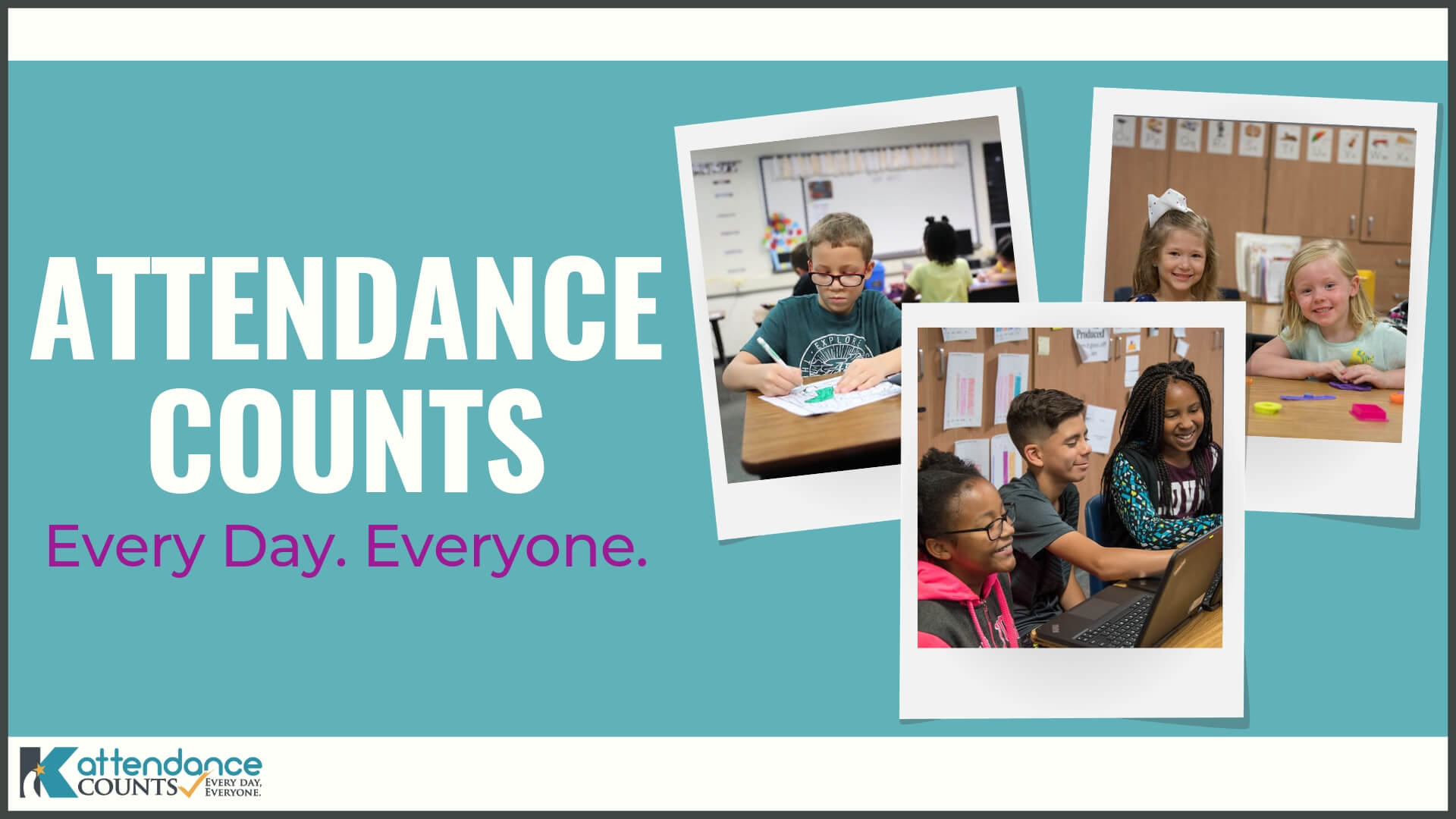 The Importance of Good Attendance