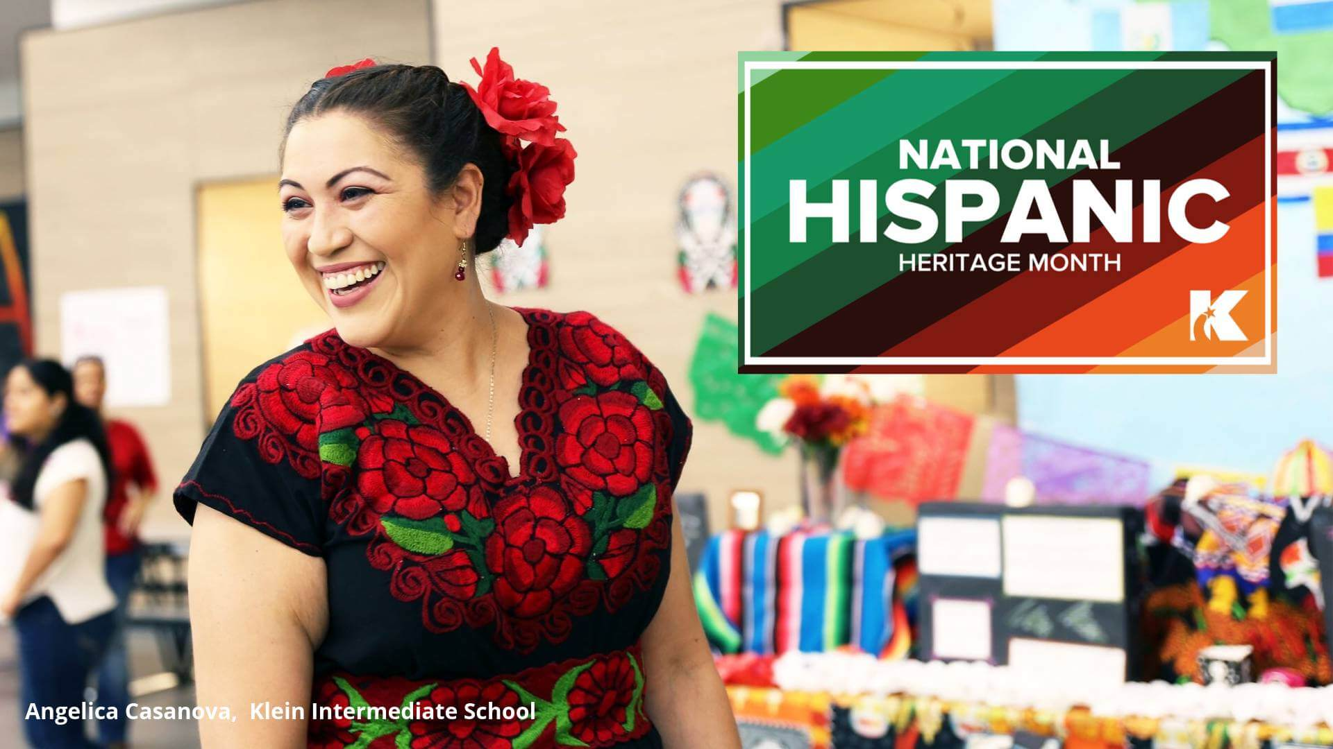 Hispanic Heritage – More Than Just a Month