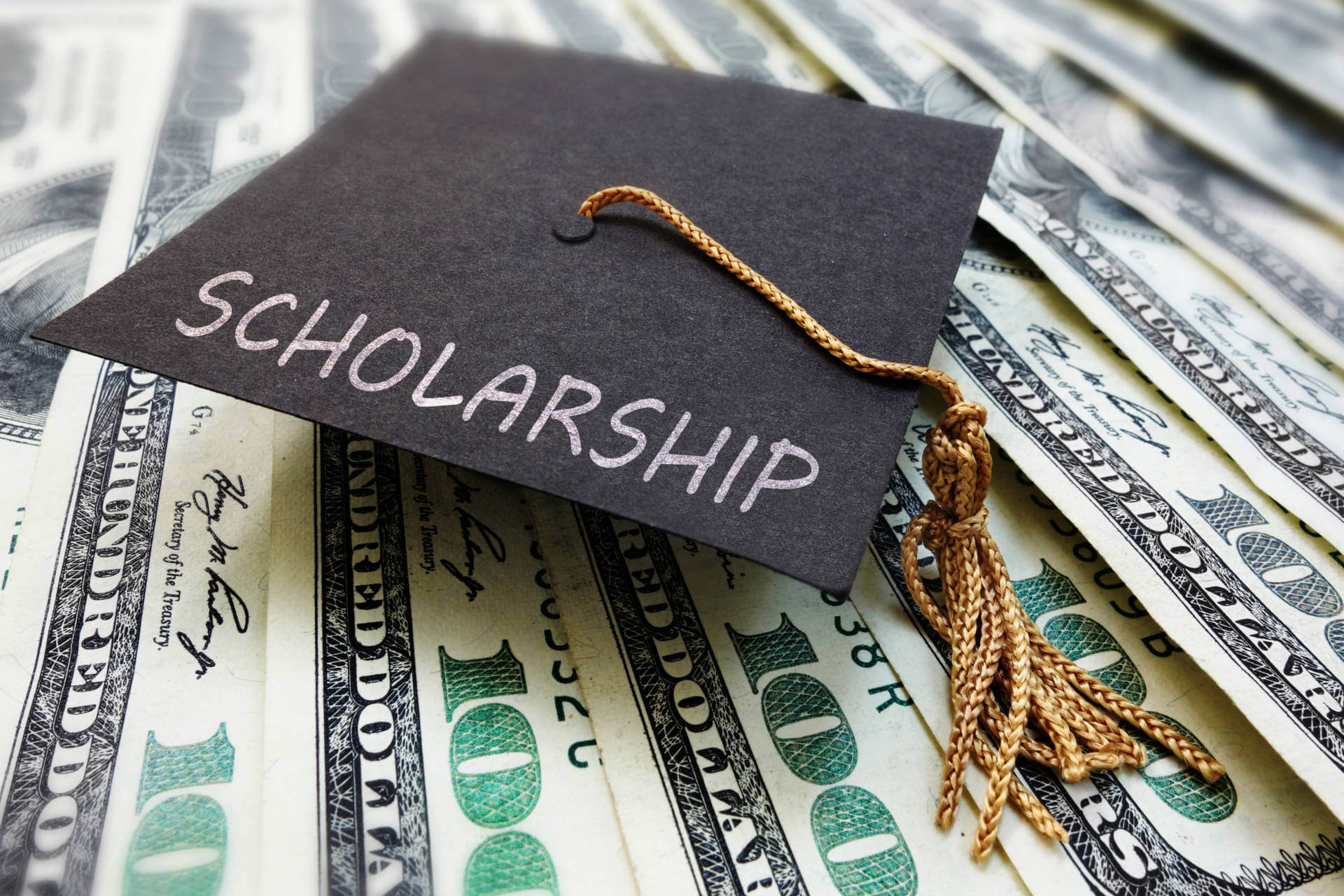 Scholarships for College Search