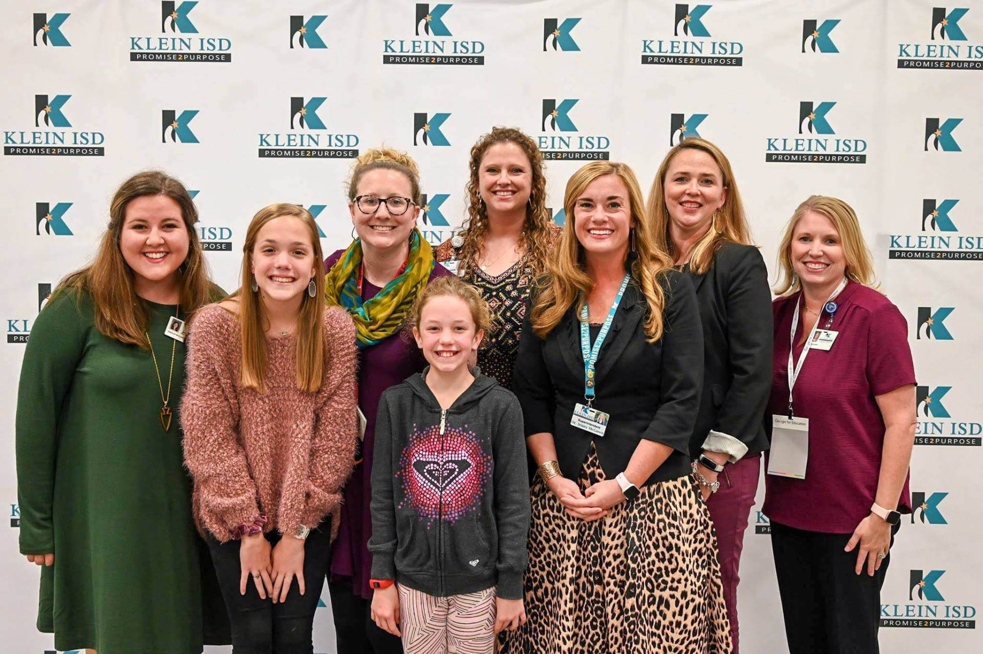 Klein ISD Hosts National Personalized Learning Conference