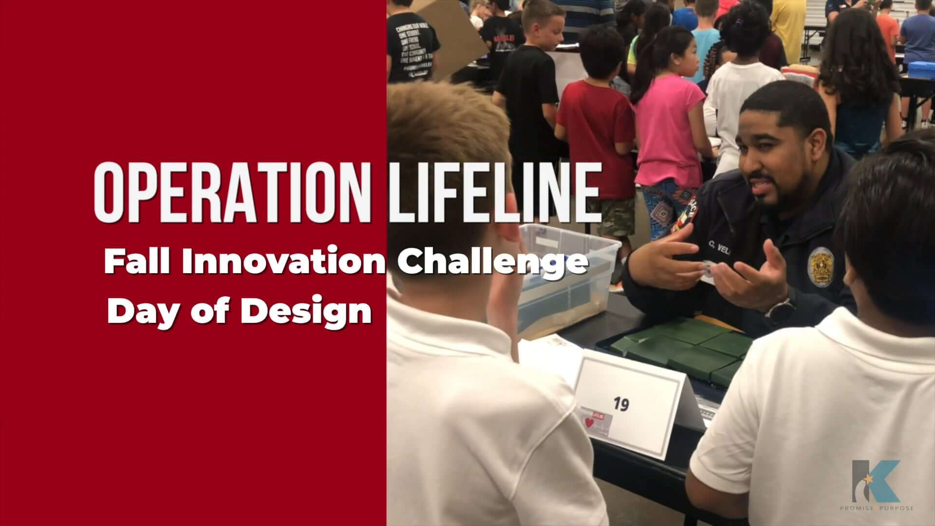 Students and Community Come Together for Day of Design