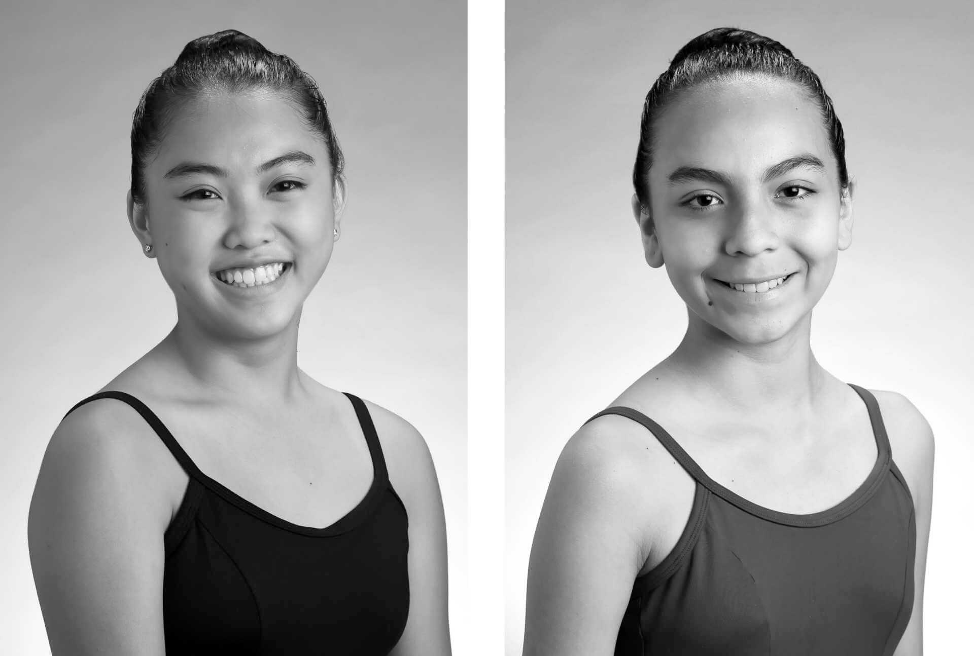 Klein ISD Students featured in the Houston Repertoire Ballet's 21st annual performance of Tchaikovsky's 'The Nutcracker'