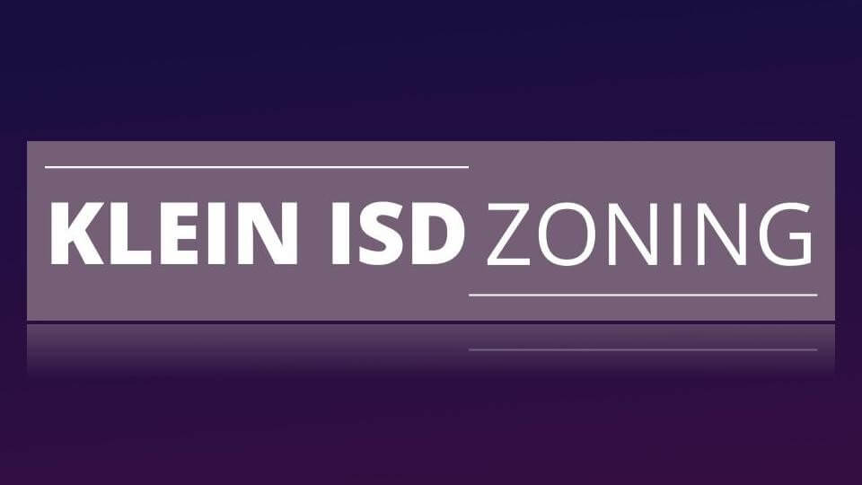 Klein ISD Board Approves New Elementary Attendance Zones