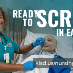 Scrub into Klein ISD's Model Advanced Nursing Program