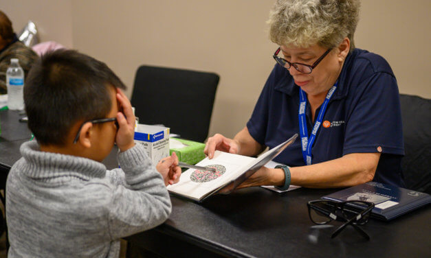 KMPC Transformed into Doctor's Office to Serve Community