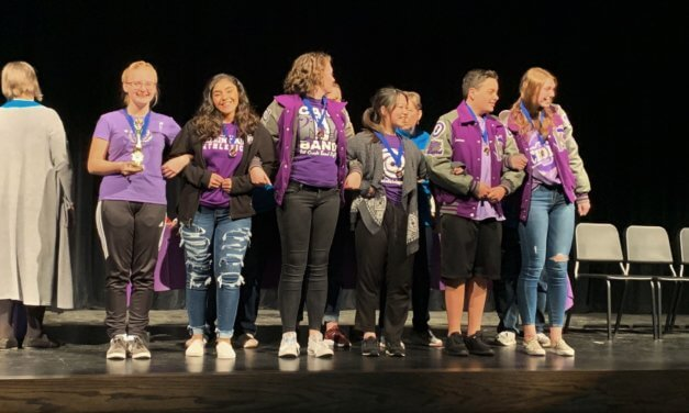 19 Klein ISD Destination Imagination Teams Advance to State