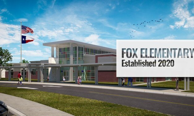 Fuchs Family Honored with Naming of Fox Elementary