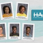 5 Klein ISD Teachers Recognized by Houston Area Alliance of Black School Educators