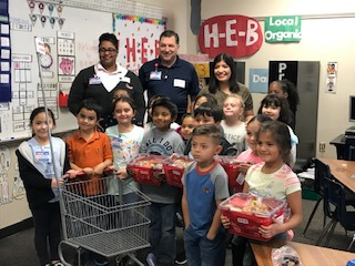 HEB in the Classroom