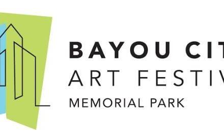 Competencia de la Escuela Intermedia de Arte de Bayou City - ¡VOTE!