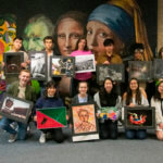 Klein Oak High School Students Bring Home 22 Regional Scholastic Art Awards