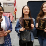 Klein Visual Art Students Lasso Big Results in Rodeo School Art!