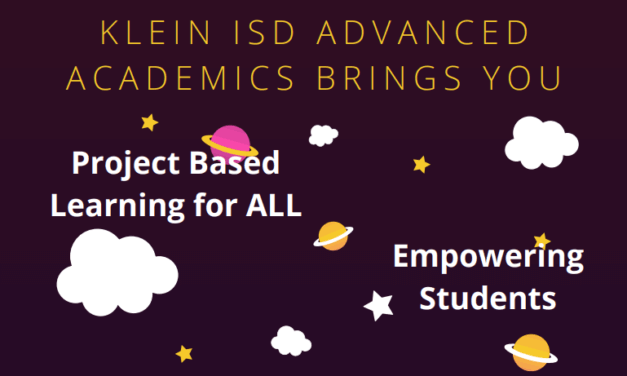Save the Date: John Spencer is Coming Back to Klein ISD!