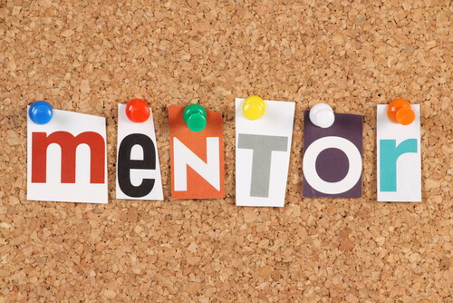 The Importance of Mentoring for My Students