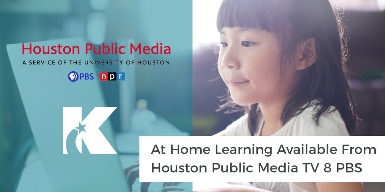 Houston Public Media TV 8 PBS Switches to All Educational Programing