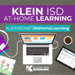 Welcome to Klein ISD At-Home Learning