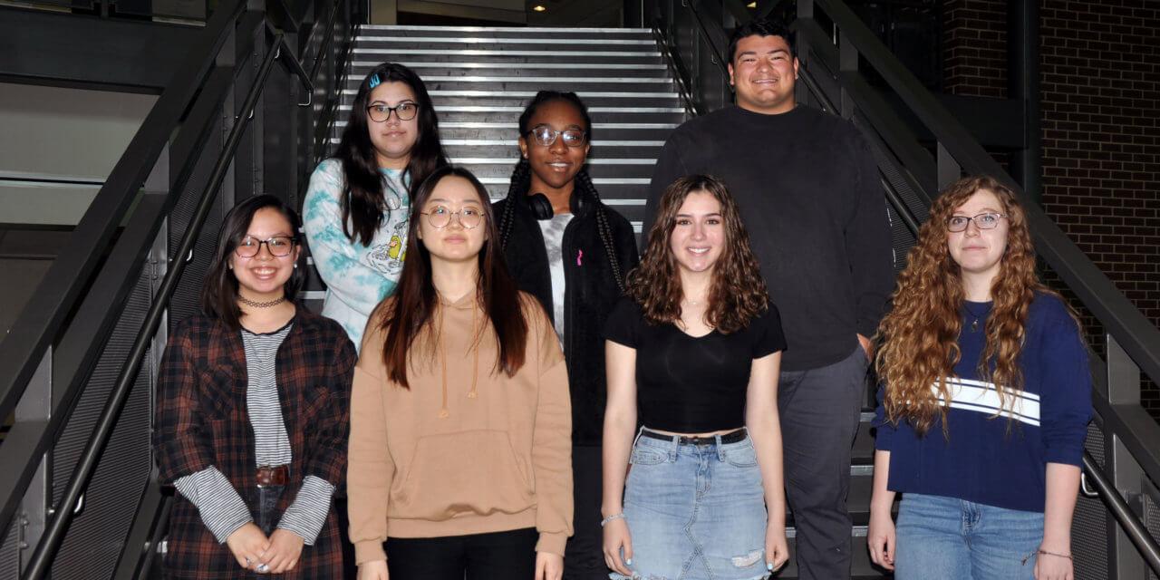 Klein High School Art Students Bring Home 15 Regional Scholastic Art Awards