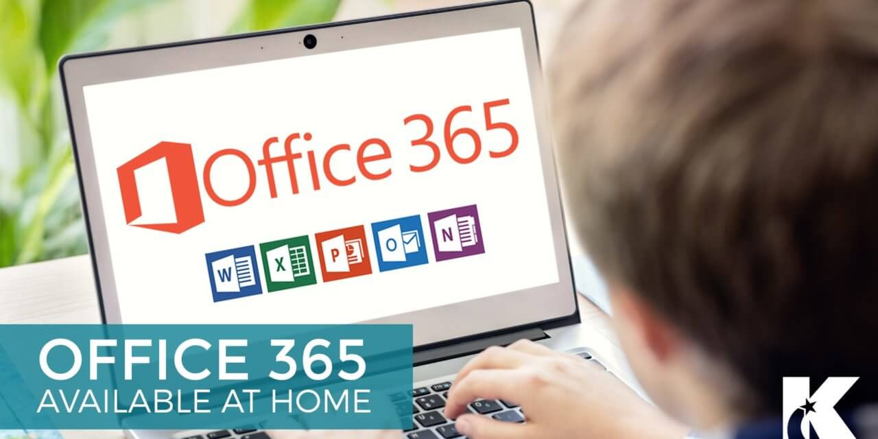 Klein ISD Provides Free Home Access to Microsoft Office for all Families and Staff